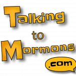 Talking to Mormons