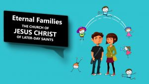 Eternal Families in the Church