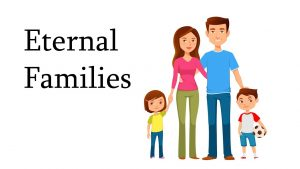 Eternal Families in the Church