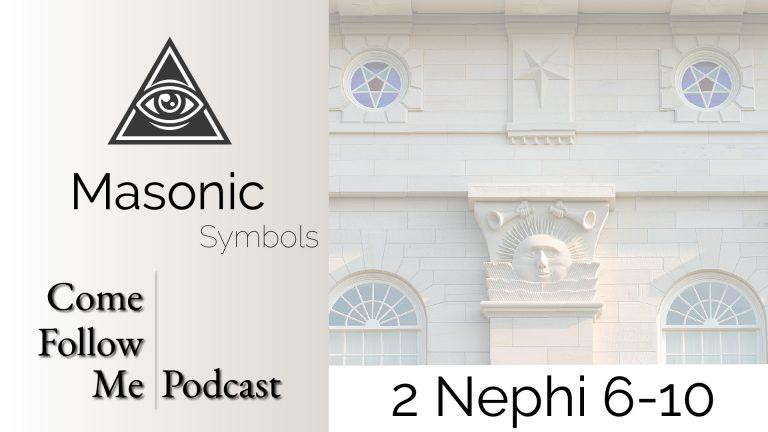 Masonic Symbols in the LDS Church