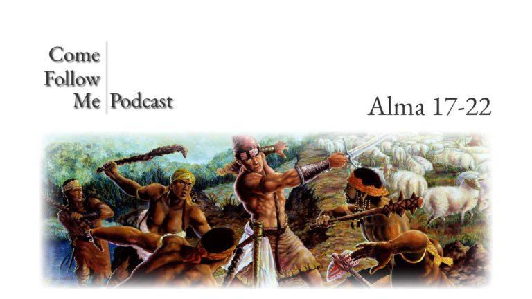Alma 17-22 Ammon