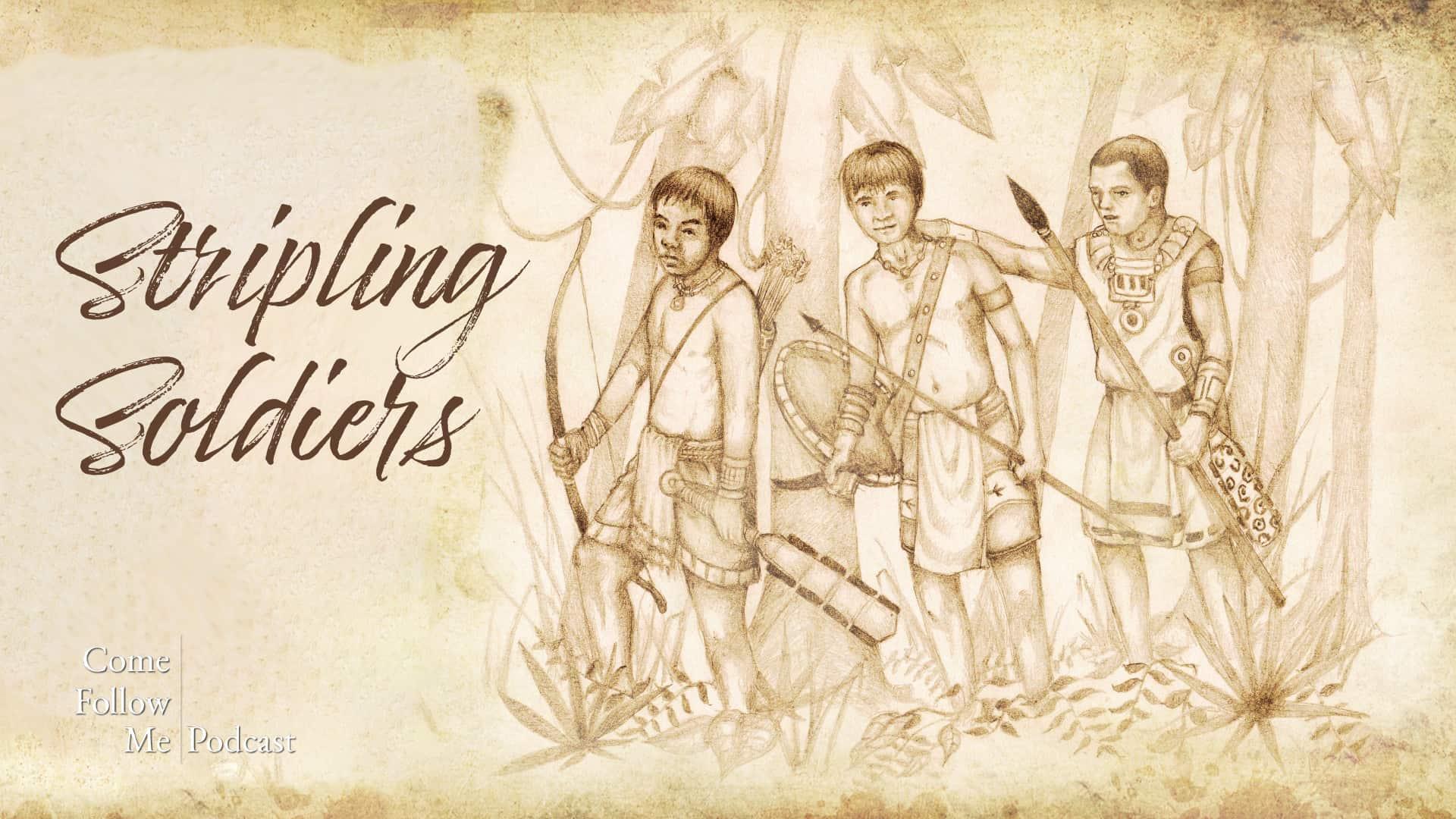 Stripling Soldiers