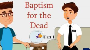Baptism of the Dead